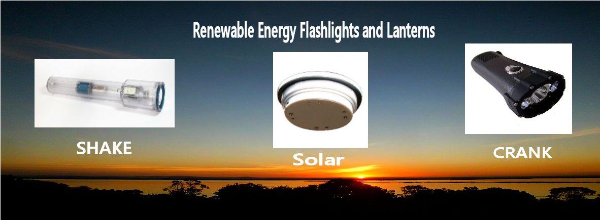 Renewable Sunset Slide